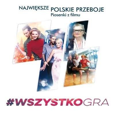 #Wszystko gra. Największe polskie przeboje.