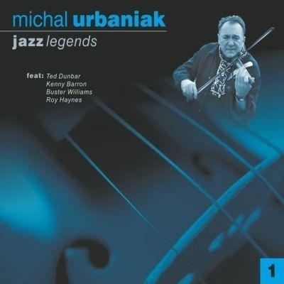 Jazz Legends CD cz. 1