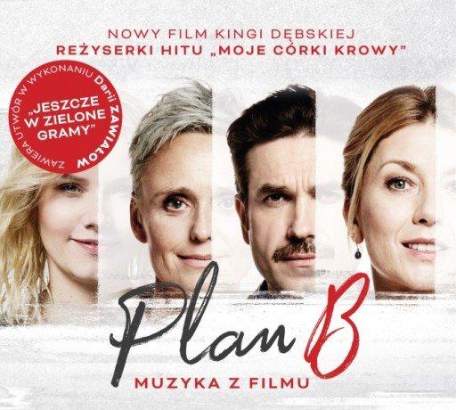 Plan B. Muzyka z filmu